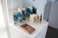 Jeannette Landrie, Handmade books