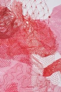 MERILL COMEAU - Study in Red